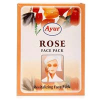 Ayur face pack