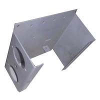 Sheet Metal Bending Services