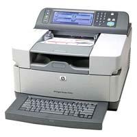 Hp digital scanner
