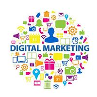 Digital marketing services