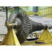 Steam turbine power plants