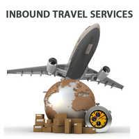 Inbound travel services
