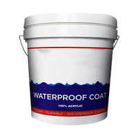 Waterproof coatings solution