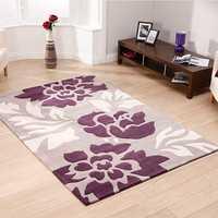 Home decor carpets
