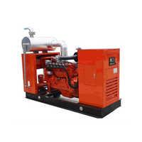 Biomass Gas Generator