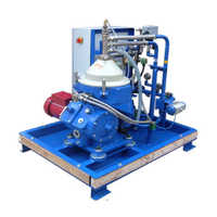 Reconditioned Oil Separator
