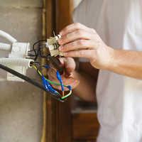 Electrician service provider