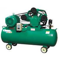 Solar Air Compressor