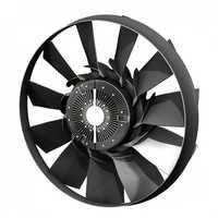 Engine fan