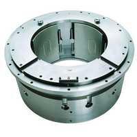 Tilting pad bearings