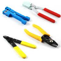 Fiber Optic Tool
