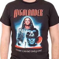 Highlander T Shirts