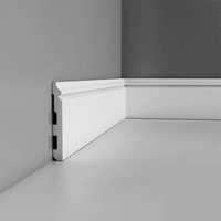 Wall skirting