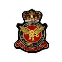 Air force badges