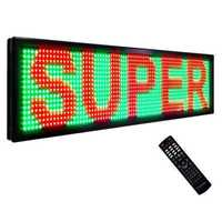 Programmable Led Signs