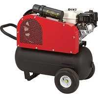Air Compressor Engine