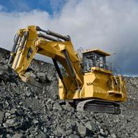 Mining consultants