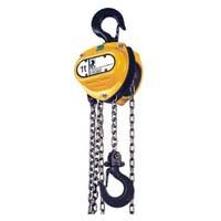 Indef Chain Hoist
