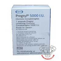 Pregnyl Injection