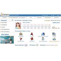 Campus management software