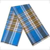 Polyester lungi