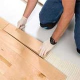 Synthetic wood adhesives