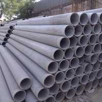 Ac pressure pipes