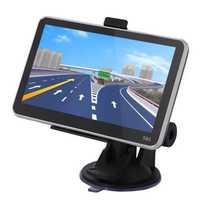 Gps car navigation system