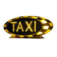 Taxi Top Light