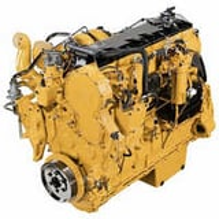 Caterpillar engine part