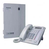 Panasonic epabx system