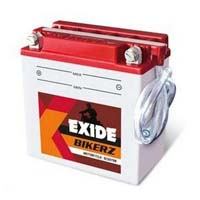 Exide rechargeable battery
