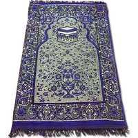 Prayer mats