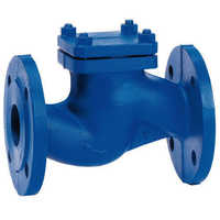 Ball Check Valves