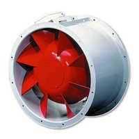 Smoke Extraction Fan