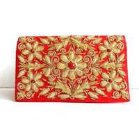 Zari purses