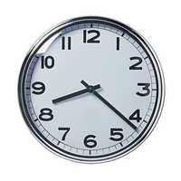 Revolving Add Clocks