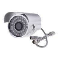 Digital Surveillance Camera
