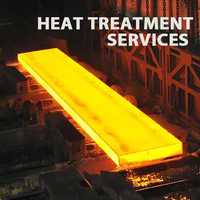 Heat Treatment Services