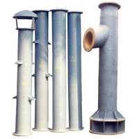 Frp chimney