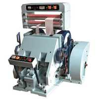 Hot Cutting Machine