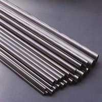 Cast iron rod