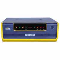Luminous Solar Charge Controller