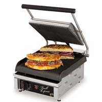 Kitchen king sandwich maker
