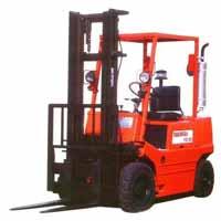 Swaraj Forklift