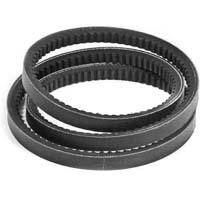 Fenner transmission belts