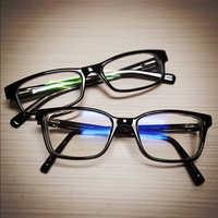 Anti reflection lenses