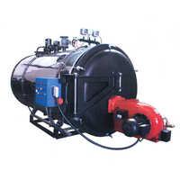 Fuel Fired Boiler