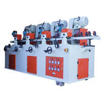 Pipe Polishing Machine