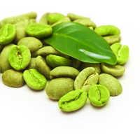 Green Coffee Seeds
